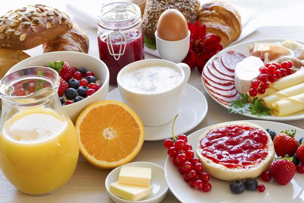 6411   breakfast