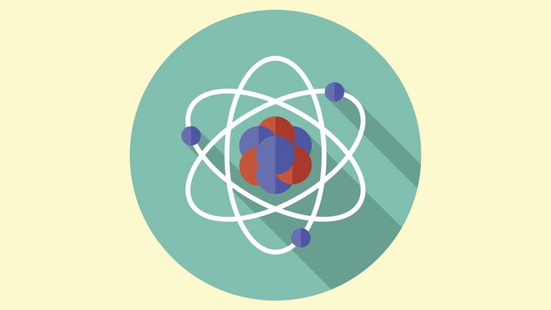 Atomernas värld