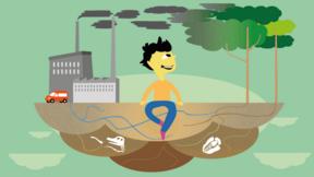 Människan och miljön